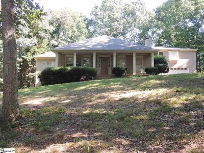 Anderson Single Family Home For Sale: 235 Inlet Pointe