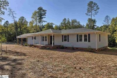 Single Family Home For Sale: 1669 Bolt