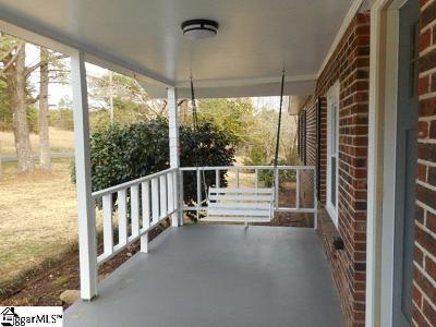 Single Family Home For Sale: 266 Alexander