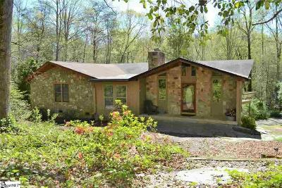Easley SC Single Family Home For Sale: $385,000