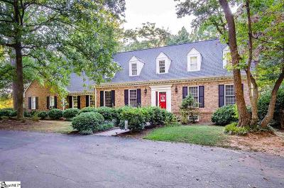 Single Family Home For Sale: 17218 Brown Ave
