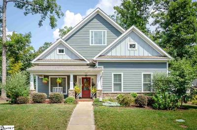 Piedmont Single Family Home For Sale: 104 Cassique