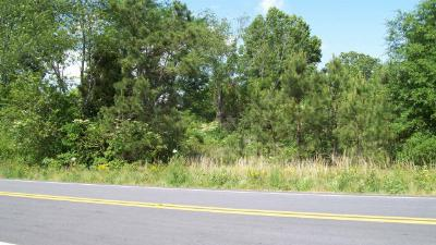 Greenwood County Residential Lots & Land For Sale: Pullham Rd