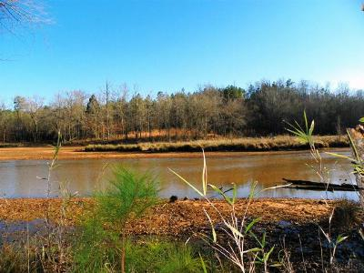 Greenwood County Residential Lots & Land For Sale: 513 Terrapin Pointe Rd