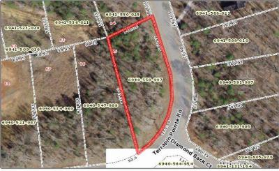Greenwood County Residential Lots & Land For Sale: 430 Terrapin Pointe Rd