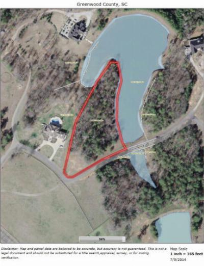 Greenwood Residential Lots & Land For Sale: 113 Friendfield Lane