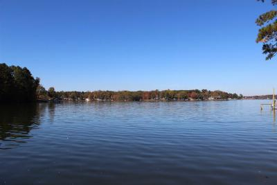 Greenwood County Residential Lots & Land For Sale: 396 Abercrombie Point