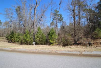 Greenwood County Residential Lots & Land For Sale: 000 Abercrombie Point