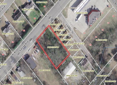 Greenwood County Residential Lots & Land For Sale: 219 Epting Avenue
