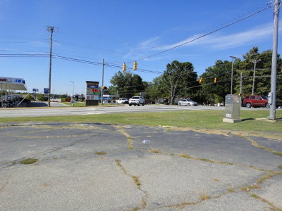 Greenwood County Residential Lots & Land For Sale: 636 E Durst Ave