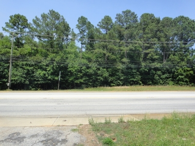 Greenwood County Residential Lots & Land For Sale: 5.89 Ac Montague Ave Ext
