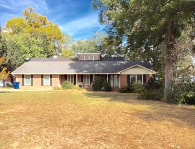 Ninety Six Single Family Home For Sale: 110 Cape Charles Ct.