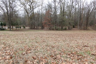 Greenwood County Residential Lots & Land For Sale: 206 Swing About