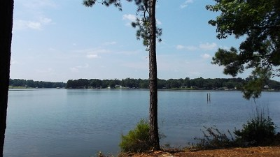 Greenwood County Residential Lots & Land For Sale: 356 Abercrombie Pointe