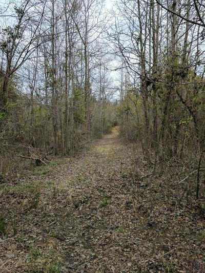 Greenwood County Residential Lots & Land For Sale: Callison Hwy