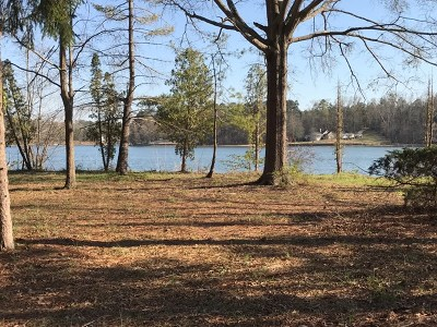 Greenwood Residential Lots & Land For Sale: 319 Shrine Club Road