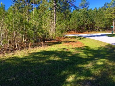 Greenwood County Residential Lots & Land For Sale: -- Lot 70 Ph I Eagles Harbor