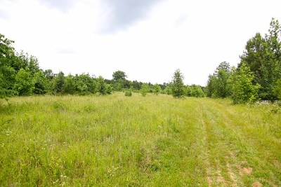 Greenwood County Residential Lots & Land For Sale: 207 Redbud Lane