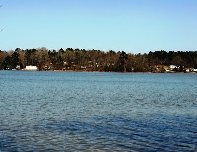 Greenwood County Residential Lots & Land For Sale: 506 Eagles Harbor Dr.