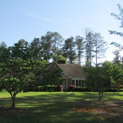 Greenwood County Single Family Home For Sale: 113 Rutledge