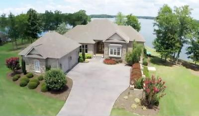 Greenwood County Single Family Home For Sale: 113 Gardenia Dr