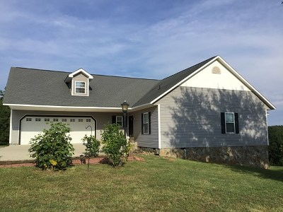 Greenwood County Single Family Home For Sale