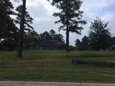 Greenwood County Residential Lots & Land For Sale: 101 Links Crossing S