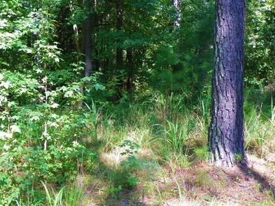 Greenwood County Residential Lots & Land For Sale: 303 Mainsail Dr