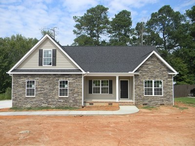 Greenwood Single Family Home For Sale: 108 Folly Bend Dr