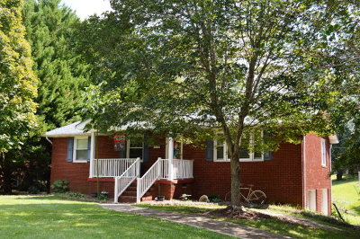 Greenwood County Single Family Home For Sale: 407 Ellenberg