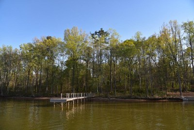 Greenwood Residential Lots & Land For Sale: 205, 207 Kayak Point