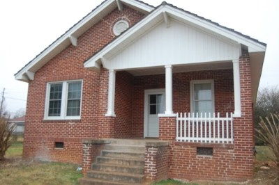 Greenwood County Single Family Home For Sale: 112 Eastman St