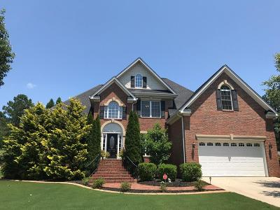 Greenwood County Single Family Home For Sale: 104 Tryon Court