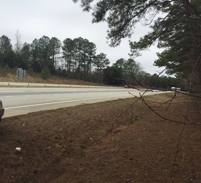 Clinton Residential Lots & Land For Sale: Hwy 308