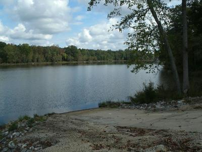 Ware Shoals Residential Lots & Land For Sale: 108 Diamond Back Ct