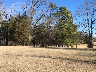 Greenwood County Residential Lots & Land For Sale