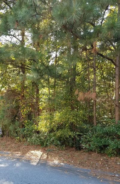 Greenwood Residential Lots & Land For Sale: 401 Tifton Dr. W.
