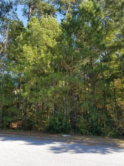 Greenwood Residential Lots & Land For Sale: 202 St. Augustine Drive