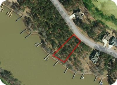 Greenwood County Residential Lots & Land For Sale: 239 Arsenal Drive