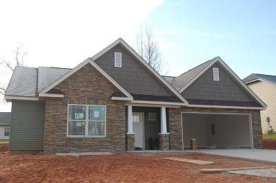 Greenwood County Single Family Home For Sale: 108 Granite Court