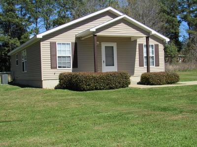 Greenwood County Single Family Home For Sale: 511 Wright Ave