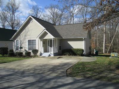 Greenwood County Single Family Home For Sale: 110 Woodcreek Drive