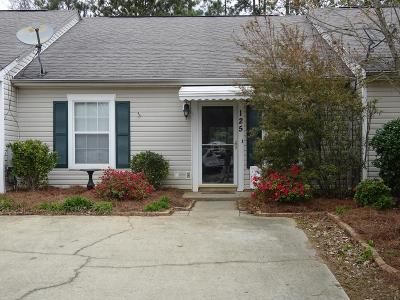 Greenwood County Single Family Home For Sale: 125 St. Kitts Ct.
