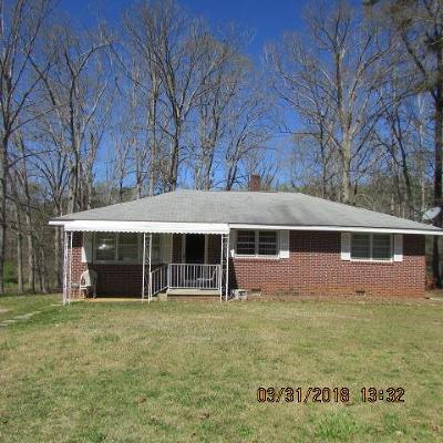 Greenwood County Single Family Home For Sale: 1015 E Northside Drive