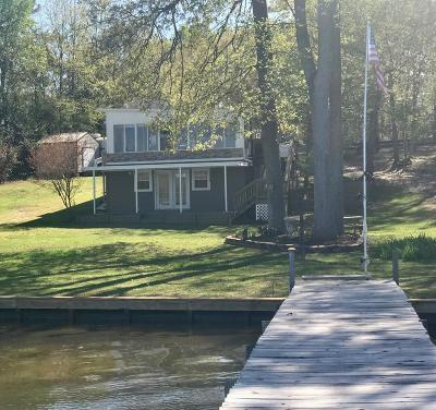 Single Family Home For Sale: 920 Old Oak Tree