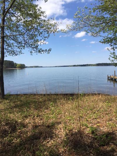Greenwood County Residential Lots & Land For Sale: 416 Commonwealth Drive