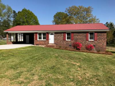 Greenwood Single Family Home For Sale: 250 Wisewood