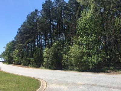 Greenwood County Residential Lots & Land For Sale: 315 Fairway Lakes Rd