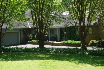 Greenwood County Single Family Home For Sale: 208 Brookfield Drive