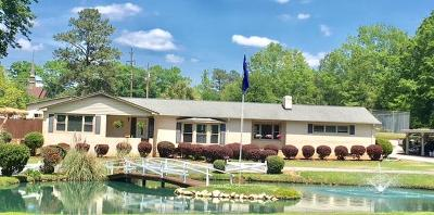 Greenwood County Single Family Home For Sale: 150 Tranquil Rd.
